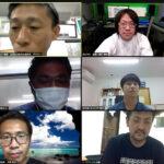 "<span class=""title"">宮古島YEG・流山YEG 交流事業打ち合わせ(2021.05.28)</span>"